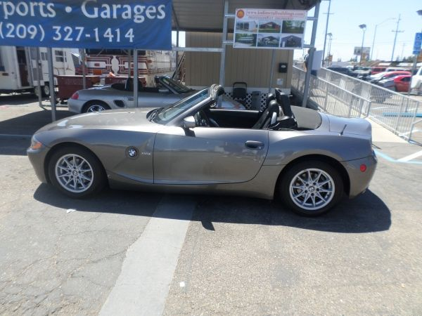 2003 BMW Z4 For Sale by Owner