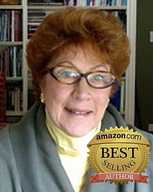 Judith Sansweet - Editor/ePublisher Amazon Best Selling Author