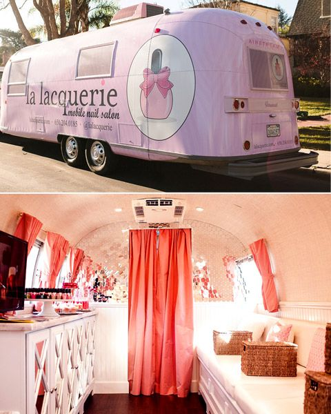La Lacquerie Mobile Nail Salon