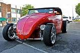 vw beetle hot rod | Cool VW's