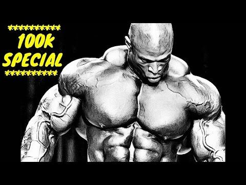 BODYBUILDING MOTIVATION - HARDCORE BODYBUILDING VIDEO MIX - YouTube