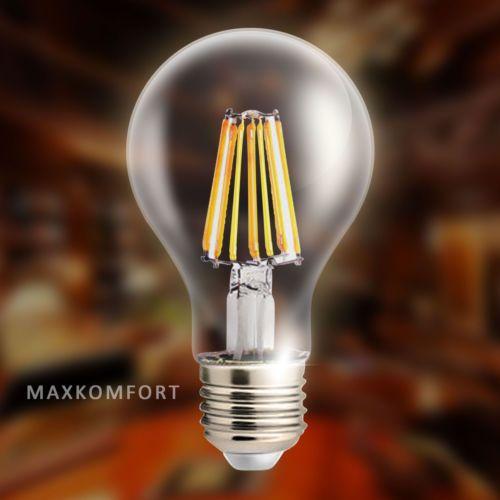 LED-E27-Leuchtmittel-Leuchte-lampe-6W-Filament-Strahler-Licht-Gluehbirne-Ersatz