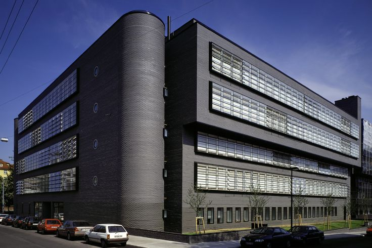 Hauptverwaltung EnBW Stuttgart | Lederer Ragnarsdóttir Oei