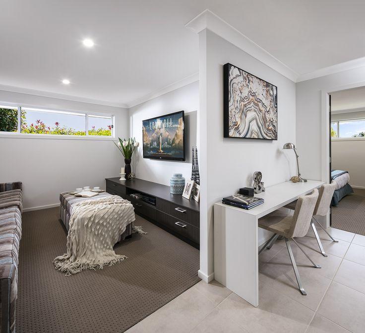OAK  #media #theatre #house #newhome #newlivinghomes  www.newlivinghomes.com.au