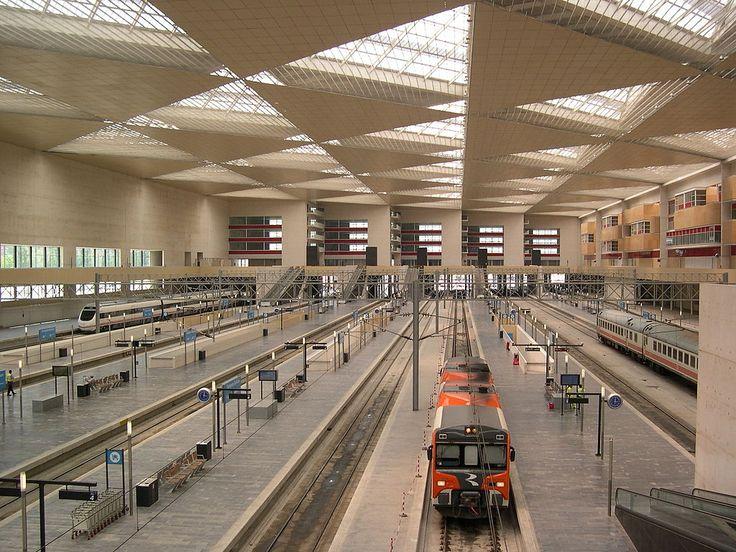 Tren Zaragoza - Zaragoza - Wikipedia, la enciclopedia libre