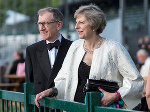 Theresa May: unpredictable, moralistic and heading to No 10