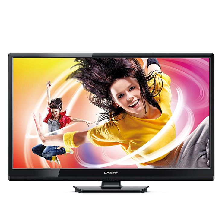 """Magnavox 32"""" 720p HDTV with Dolby Digital Audio and LED Backlight"""