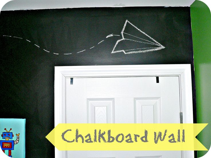 1000 images about kids room ideas on pinterest disney for Chalkboard paint in bedroom ideas
