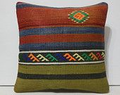 asian pillow burlap pillowcase ethnic pillowcase natural cushion cover tribal decor couch pillows asian throw pillow turkish kilim rug red