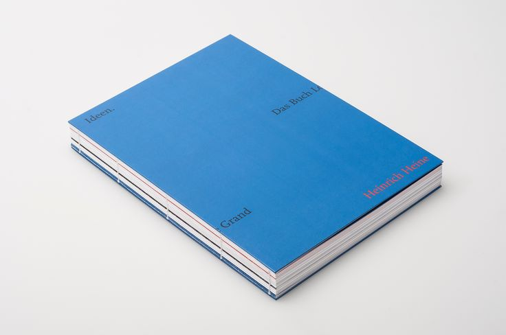 "Check out this @Behance project: ""Ideen. Das Buch Le Grand"" https://www.behance.net/gallery/35395925/Ideen-Das-Buch-Le-Grand"