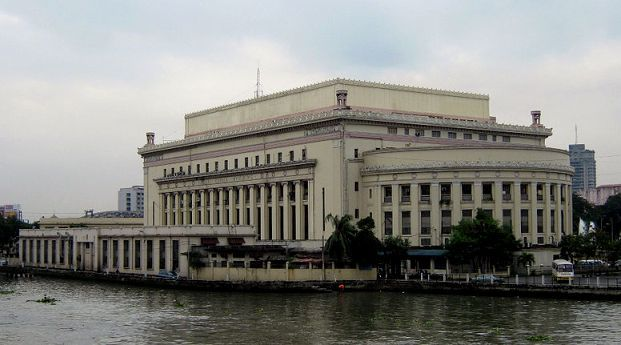 Famous Architecture Buildings In The Philippines 248 manila central post office | arkitektur, arkitekter och