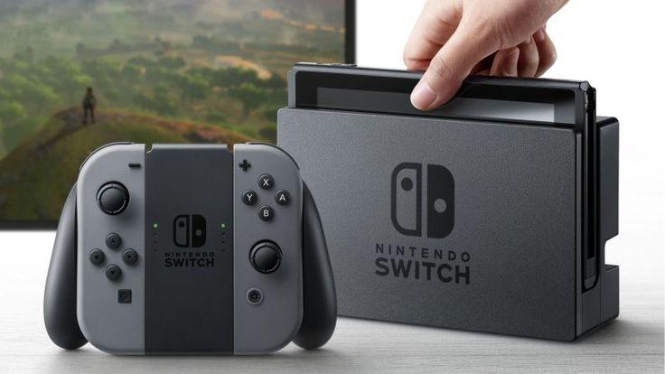 Te dura muy poco la batería de tu Nintendo Switch - El Mercurio de Tamaulipas