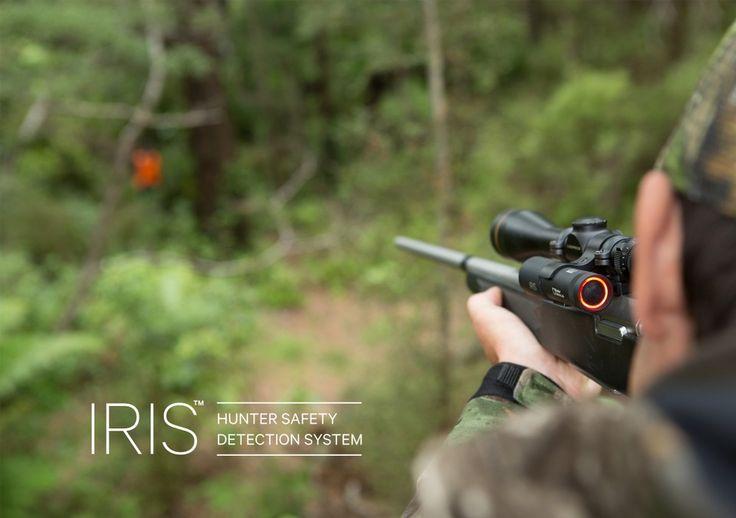 Best Awards - Hunter Safety Lab Limited. / IRIS Hunter Safety Detection System