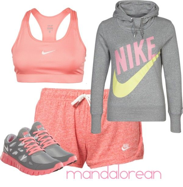 When I reach my first goal, I am gonna buy new workout clothes and be excited about it.