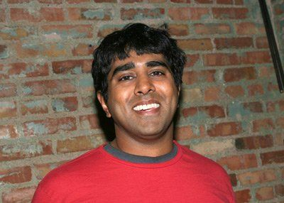 Jay Chandrasekhar at event of The Butterfly Effect (2004)