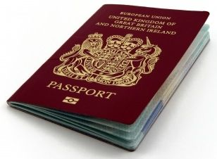 My passport is ready when London calls :)