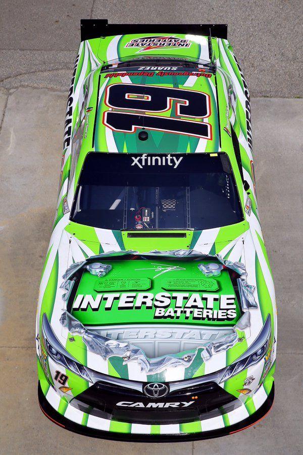 NASCAR XFINITY (@NASCAR_XFINITY) | Twitter