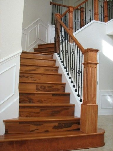 Best 1000 Images About Stairs On Pinterest Wood Staircase 2 640 x 480