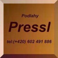 Podlahy Pressl