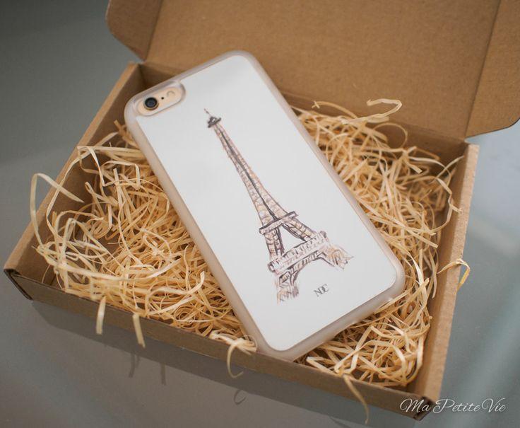 iPhone case by Nunuco Design Company - Ma Petite Vie