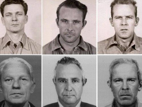 We just found out something terrifying about the inmates who escaped Alcatraz 50 years ago