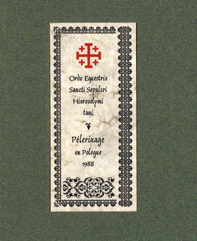 Typografia: Leon Urbański, fot. Muzeum Narodowego we Wrocławiu