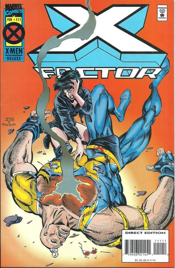 X-Factor (Marvel Graphic Novel) - oComics   Haven and Professor X have a battle on the astral plane while X-Factor takes on a newly reborn Professor Power.  Guido deals with the death of Madrox.  Read Now: http://ocomics.com/product-category/comics/marvel/  #marvel #comics #online #ocomics #XFactor
