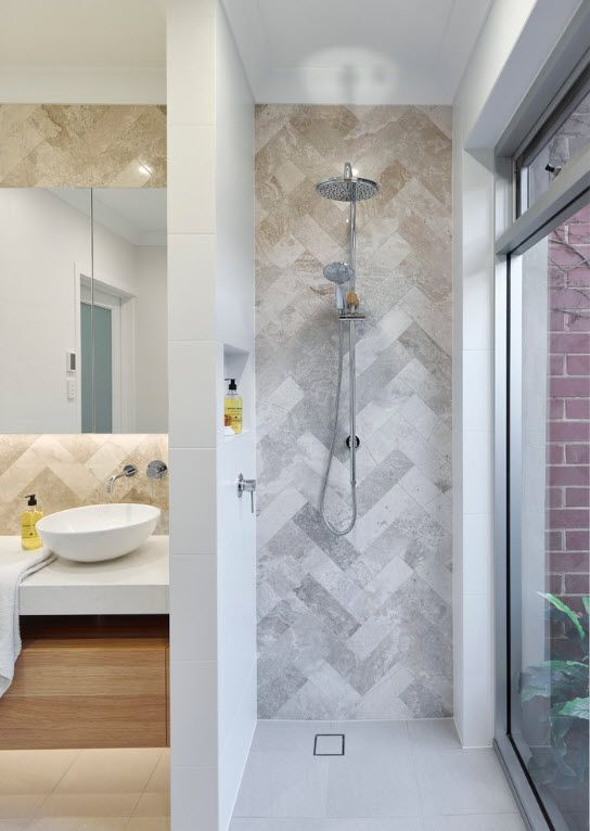 Bathroom Tiles & Stone - Italia Ceramics Adelaide