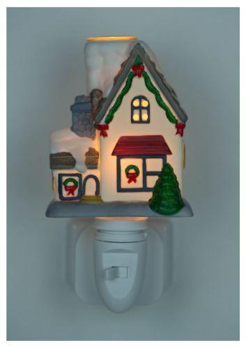 Caseta, punt de llum... ideal de cara Nadal i la decoració!!!