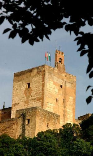 La Torre de la Vela, Alhambra