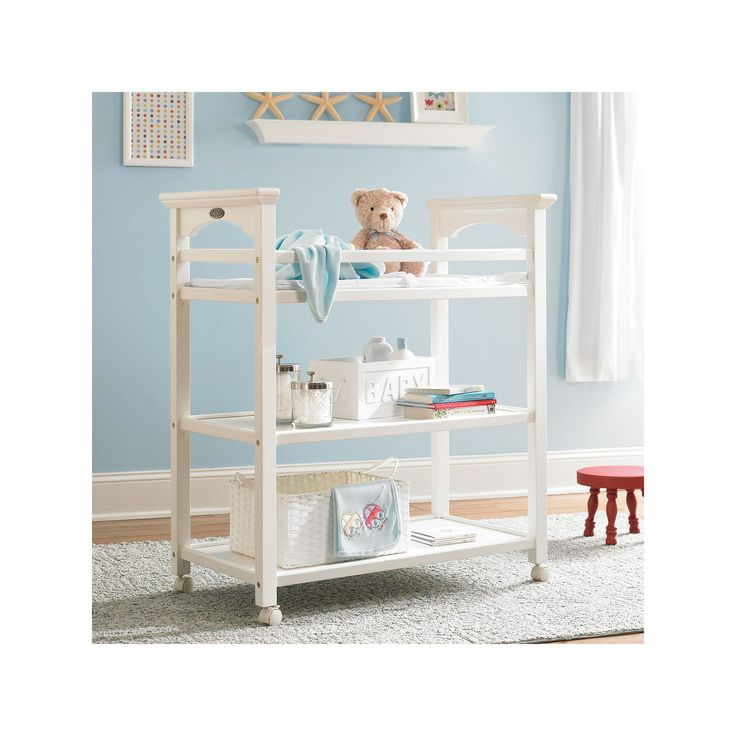 25 best ideas about white changing table on change tables baby room furniture and