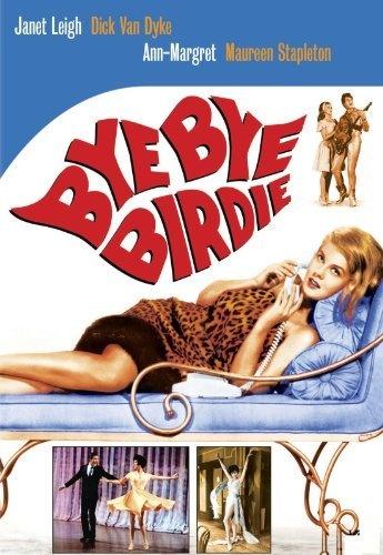 """Bye Bye Birdie  """"Oh Conrad we love you!!"""""""