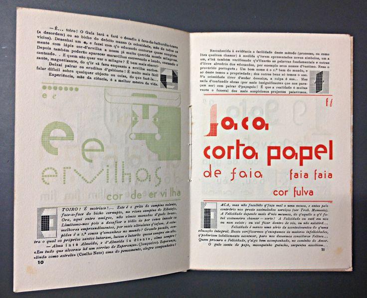 Eis o ABC do Foguetão (195?) Paulo de Cantos Tip. Liga dos Combatentes da Grande Guerra