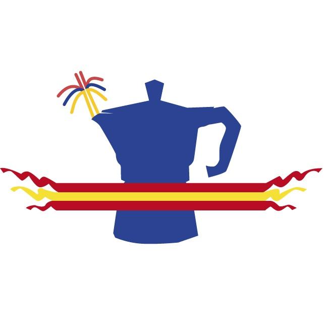 1986 La corrida #kimbo #bellebbuono #coffee #corrida