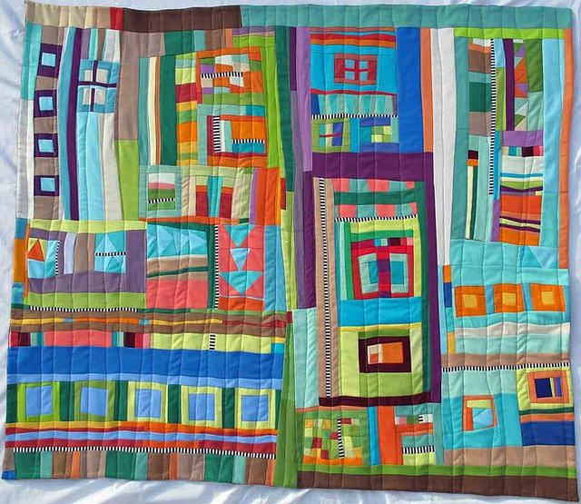 Score For Patchwork Doodle | daintytime ~ Sherri Lynn Wood