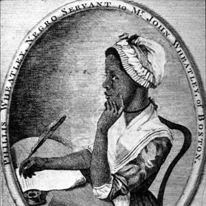 "I didn't know, did you know®… That it's day 5 of the National Women's History Museum's ""31 Days of Inspiring Women"" for the month of December! Our inspirational woman today is one of America's first African American female poets, Phillis Wheatley, who also died today in 17  84. At fourteen, Wheatley began to write her own poetry, publishing her first collection of them in 1773. Check out some of her poems here:http://www.vcu.edu/engweb/webtexts/Wheatley/phil.htm"