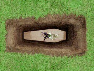 Do funeral homes charge too much? Another great article by Caleb Wilde
