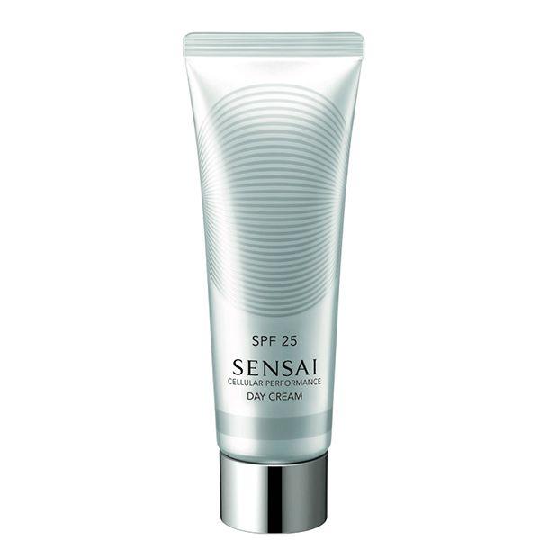 Sensai Cellular Performance Day Cream - D. Pons Parfums Menorca