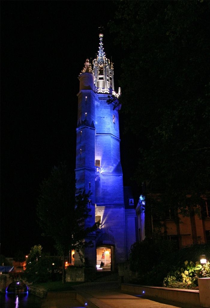 Plan Lumière - Evreux - Neo Light Agence de Conception Lumière & 134 best Church lighting / Eglises Cathédrales (Outdoor lighting ... azcodes.com