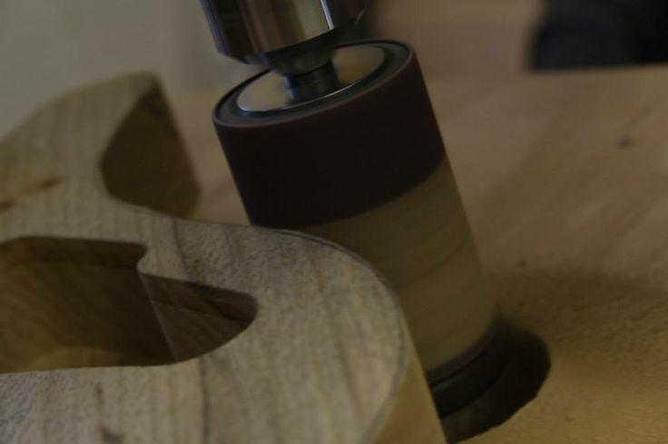 Ogni singolo componente montato su un nostro strumento è scelto fra i migliori in commercio per dare al cliente soltanto il meglio.
