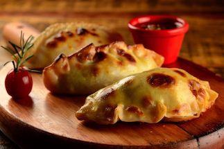 Empanada: conheça a origem e aprenda a preparar