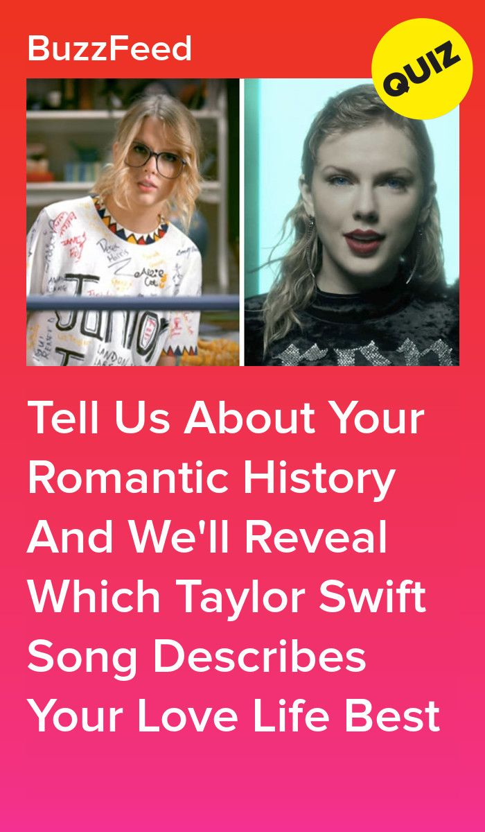 Which Taylor Swift Song Is Actually About Your Love Life Taylor Swift Songs Taylor Swift Love Songs Taylor Swift Facts