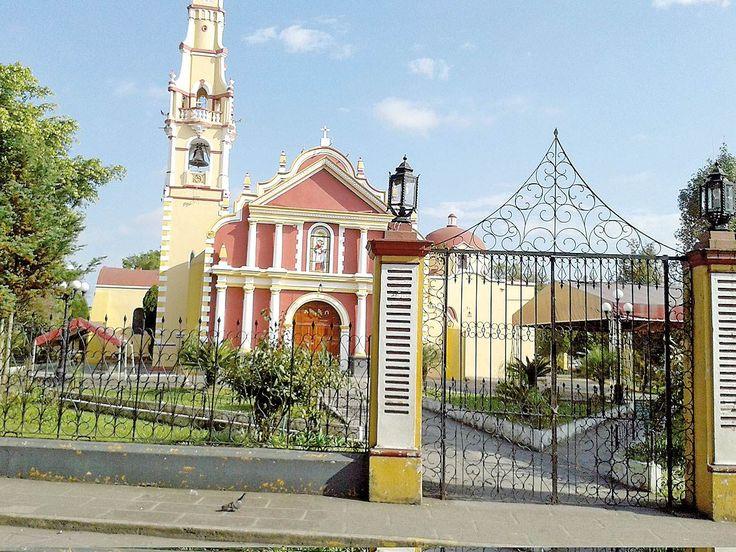 Roban el diezmo de la parroquia de San Jerónimo