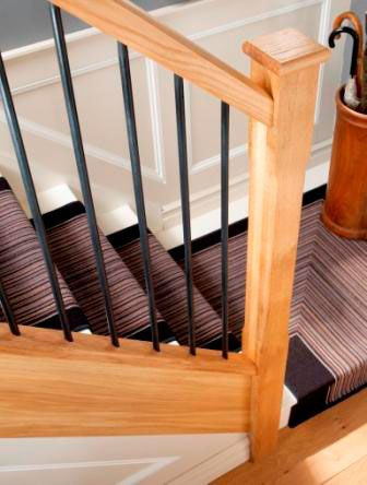 Elements Metal Stair Balusters