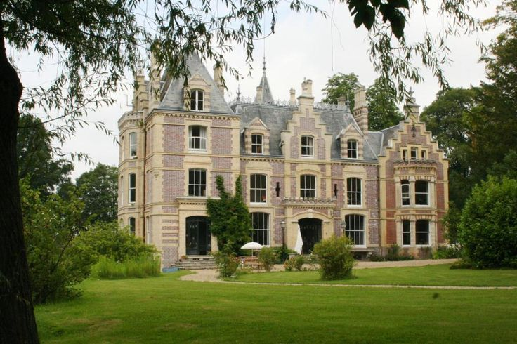 Vente Château LYONS LA FORET 21 Pièces Nous consulter   CABINET LE NAIL