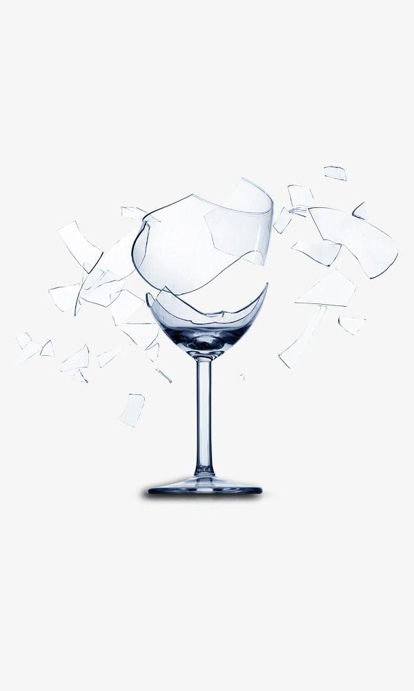 Broken Glass Broken Glass Art Glass Broken Glass