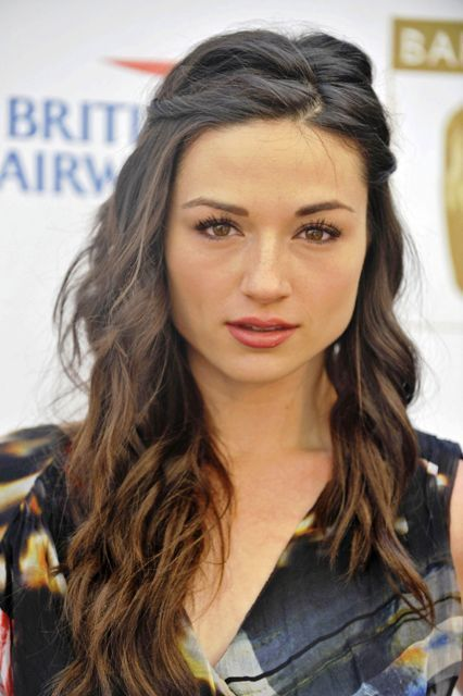 Crystal Reed was born on February 6, 1985. She has starred in such films as Skyline, Crush and Crazy, Stupid, Love. Read more for Measurements and Bra Size.