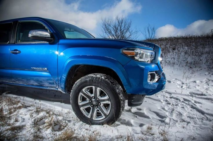2016 Toyota Tacoma Concept Car Wallpapers - http://wallsauto.com/2016-toyota-tacoma-concept-car-wallpapers/