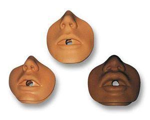 Simulaids Kim CPR Manikin | Newborn CPR Manikin | Infant CPR Manikin | Baby CPR Manikin | CPR & AED Supplies | First-Aid-Product.com