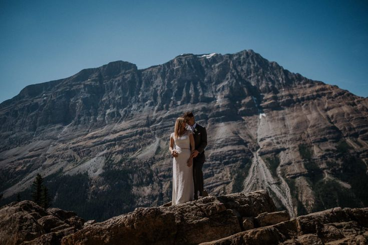 Emerald Lake Wedding – Sam and Ivy – Carey Nash Photography